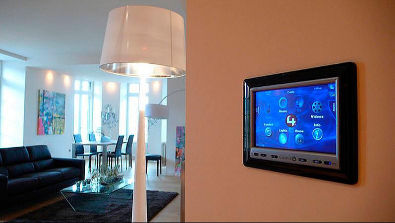 Умная квартира и умный дом в квартире