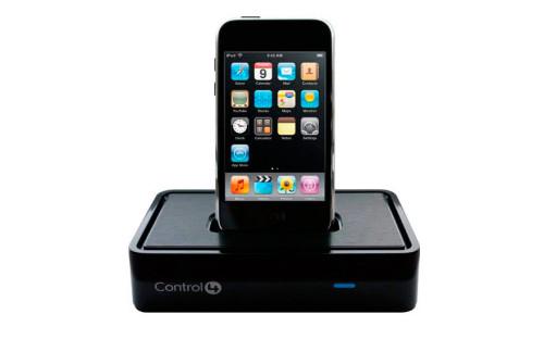 Док-станция Control4 для Ipod